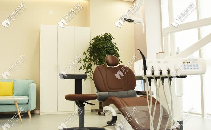 干净的诊疗室