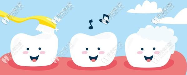 嵌体与牙冠的区别