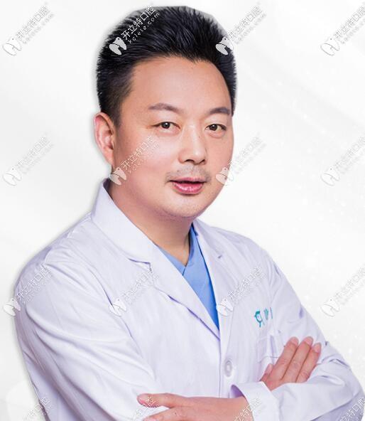 北京钛植口腔门诊部向辉