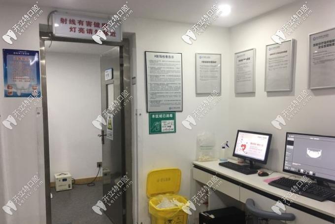 CBCT室