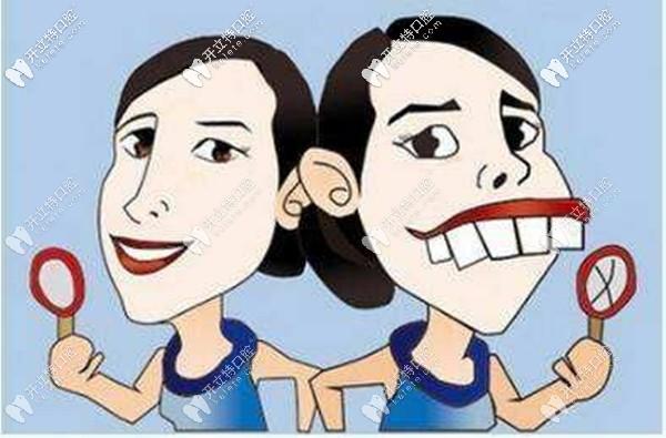 十堰品冠口腔做牙齿矫正怎么样,想去北京南路店整牙
