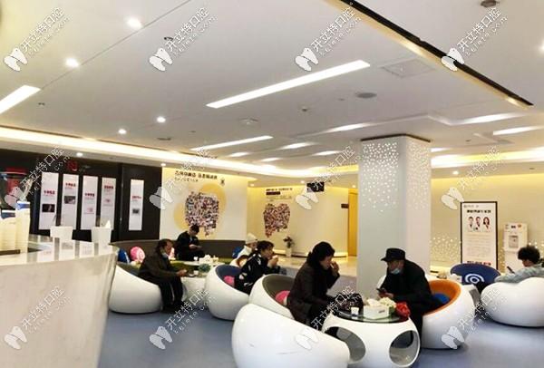 重庆中渝美奥口腔是公办还是私立医院?当地口碑评价怎么样