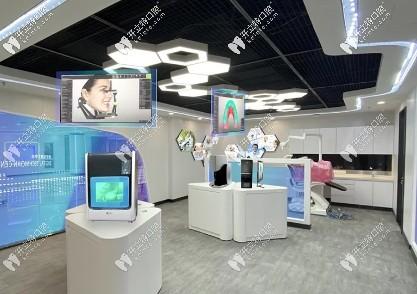 设立AI数字化一站式定制中心