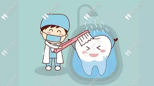 刚整理的银川哪个口腔洗牙好,洗一次牙大概多少钱~不谢哈