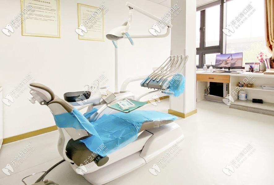 盐城通植口腔诊疗室