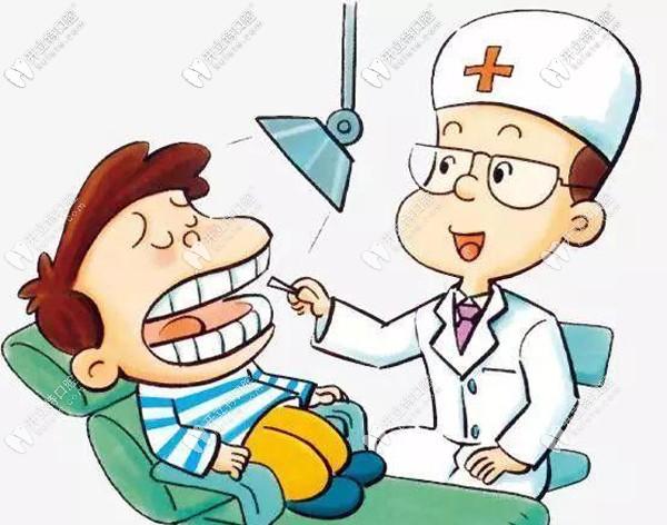佛山口腔医院收费价目表里,洗牙/拔牙/补牙等价格你要哪个