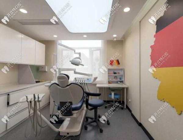 杭州余杭牙科医院