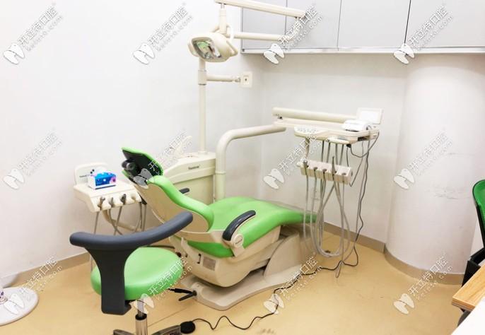 信阳植得口腔诊疗室