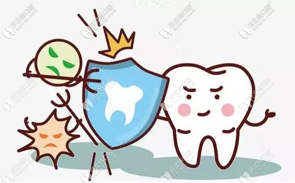 扬州市口腔医院价格表更新喽,含种植牙/牙套等整牙费用