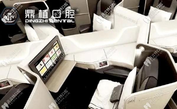 """上海鼎植口腔八八门诊引进的""""高压氧舱""""可预防牙周疾病"""
