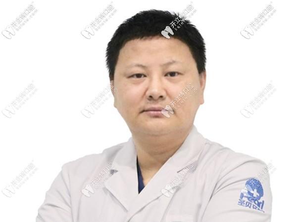 西安圣贝李明勇医生