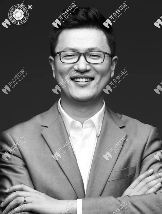 北京吴雪林嘉盛口腔诊所张博森