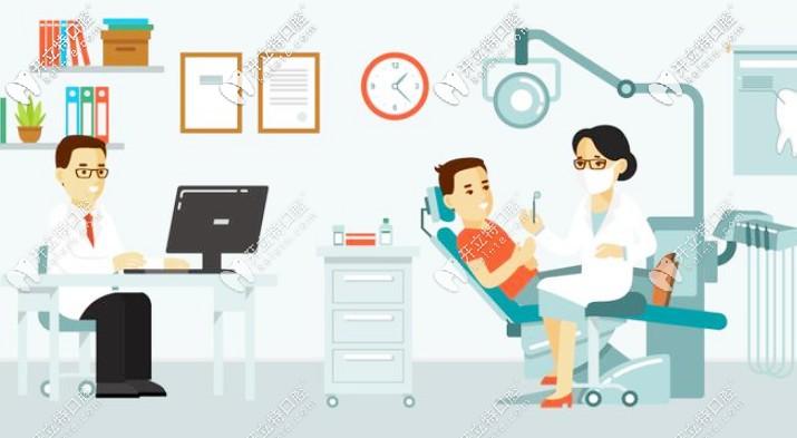 辽阳好的牙科诊所排名,镶牙/种牙/正畸都推荐的口腔医院