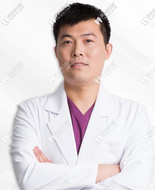 北京钛植口腔门诊部罗志贤