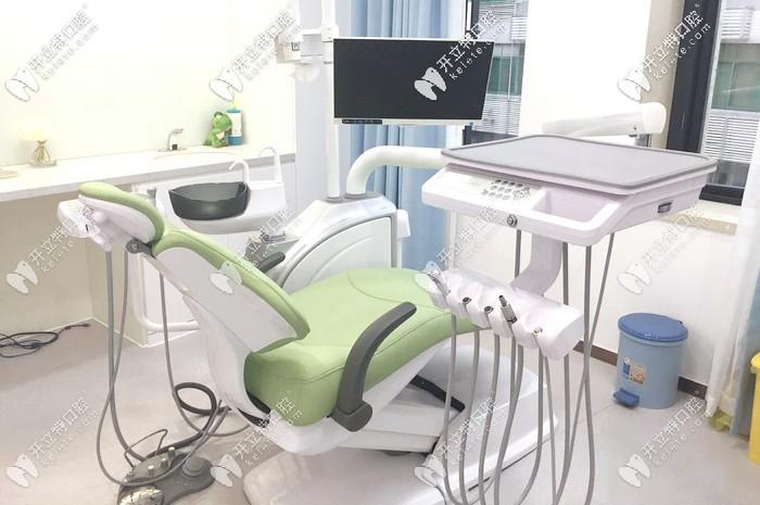 福州维乐口腔诊疗室