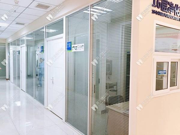 太原众植口腔消毒供应中心