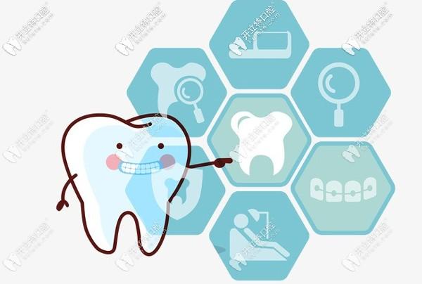 朔州口腔科的收费标准不算高,牙齿矫正的价格大概在8000元起