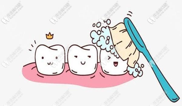 山西众植齿科医院洗牙多少钱
