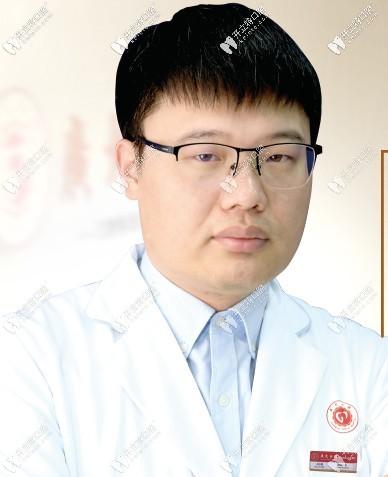 广州广大口腔门诊部王忠磊