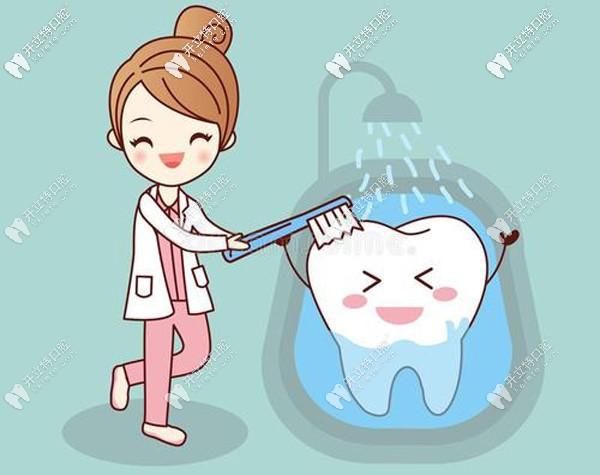 邯郸贝洁牙科补牙/拔牙/洗牙等项目费用