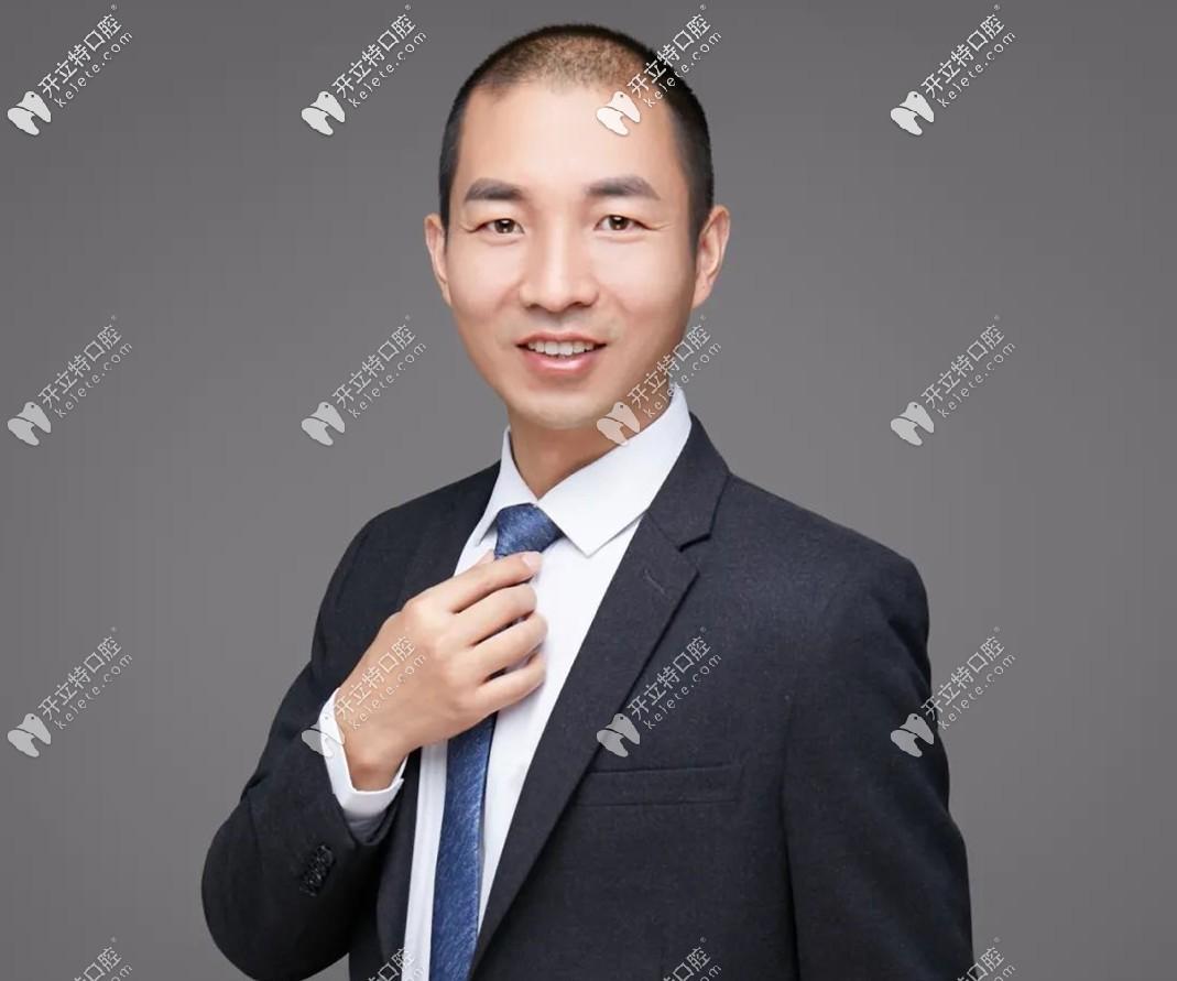 宁波徐茂口腔门诊部姜兴华
