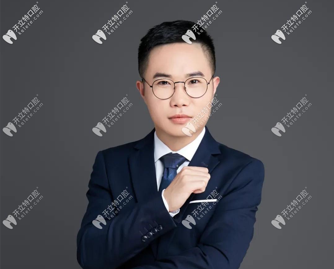 宁波徐茂口腔介腾医生