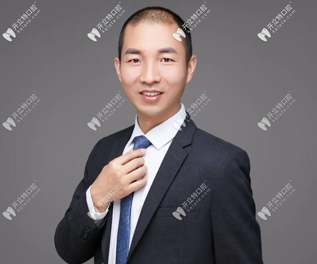 姜兴华医生