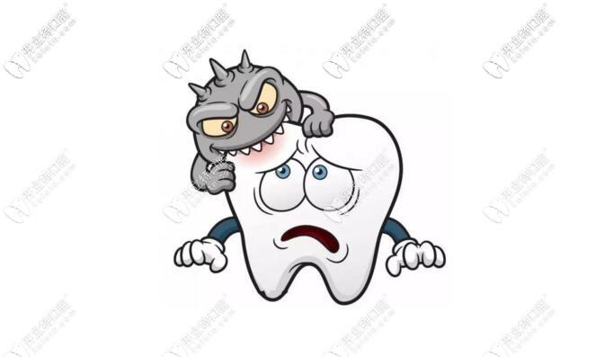 牙体牙髓疾病