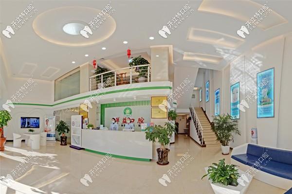 翻新莆田市正规的口腔医院排名表,猜哪家牙科种牙比较好