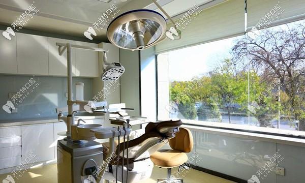 银川私立口腔医院排名揭晓,来看银川私人牙科诊所哪家好