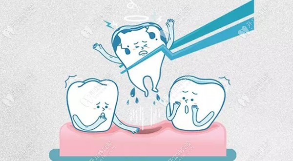 拔牙后留下的牙洞多久可以愈合,吃啥食物有利于尽快恢复