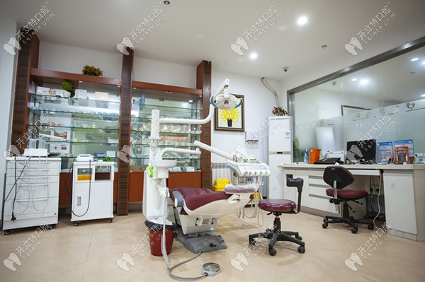 独立诊疗室