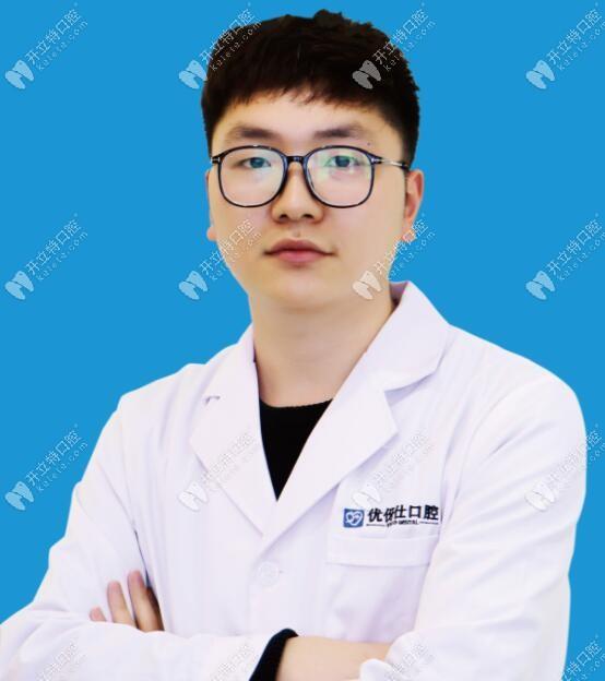 刘星网红医生