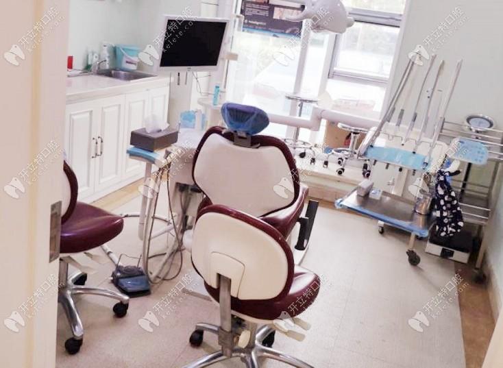曙光口腔诊疗室