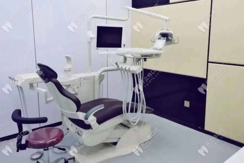 美佳口腔诊疗室
