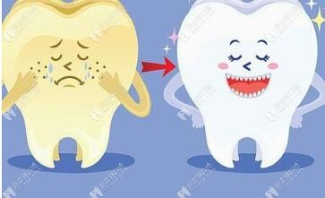 美国达妃琦牙齿美白怎么样,和皓齿及冷光美白相比有啥区别